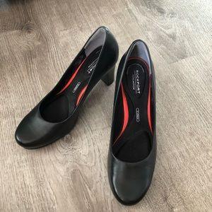 Rockport Total Motion Pumps Shoes Size 10